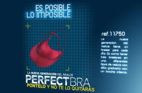 Leonisa Perfectbra