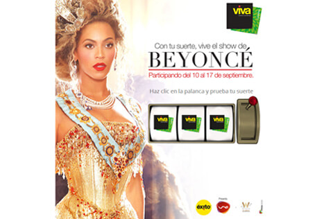 Vive el Show de Beyoncé
